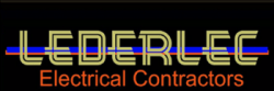 LEDERLEC | Electrical Contractor Queensland