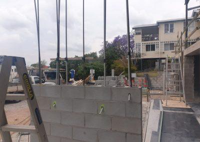 harris 10 - domestic electrical jobs Holland Park