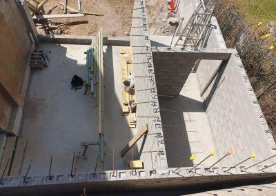 harris 12 - domestic electrical jobs Holland Park