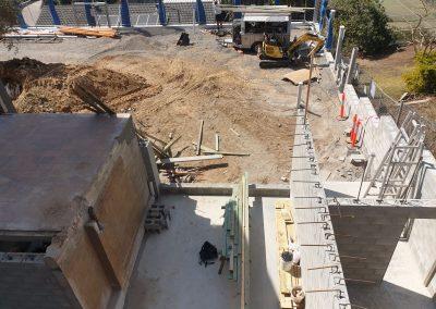 harris 04 - domestic electrical jobs Fairfield