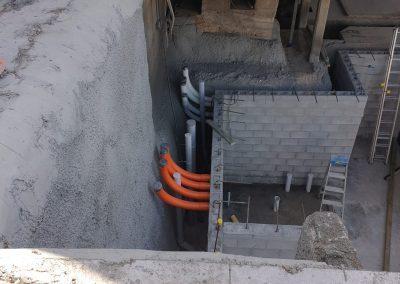 harris 05 - domestic electrical jobs Fairfield