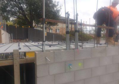 harris 08 - domestic electrical jobs Holland Park