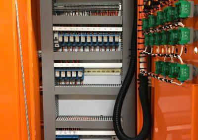 switchboard wiring - commercial electrical jobs Holland Park