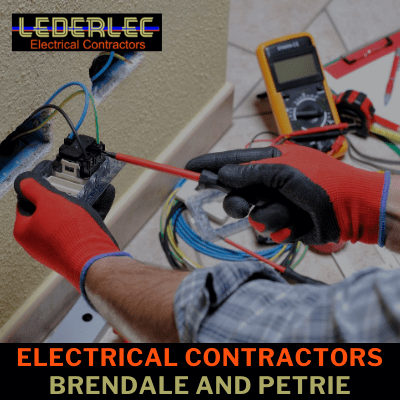 Electrician for Brendale and Petrie