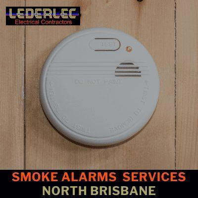 Smoke Alarms Services - North Brisbane